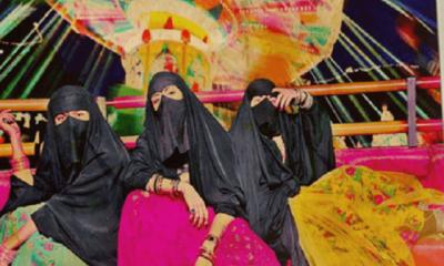 Arabie Saoudite Que Dieu Nous Débarrasse Des Hommes