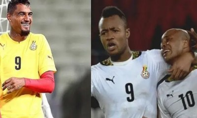 Can 2019,kevin Prince Boateng, Se Moque, Black Stars, Ghana ,après , élimination