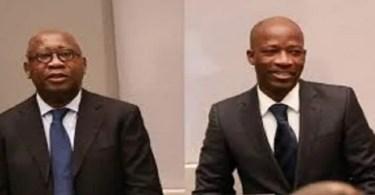 Cpi , Les Juges Détaillent, Motifs De L'acquittement , Gbagbo,blé Goudé
