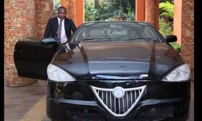 Ces Voitures électriques Fabriquées ,afrique ,révolutionner , Monde De L'automobile,vidéo