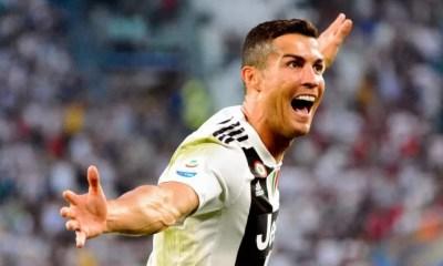 Cristiano Ronaldo Juventus Turin 759x500