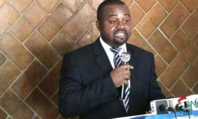 Gabon,un Leader De L'opposition ,interpellé , Police Judiciaire