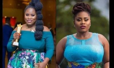 Ghana, Une Actrice, Explique Pourquoi,femmes Utilisent Du Charme, Séduire Les Hommes