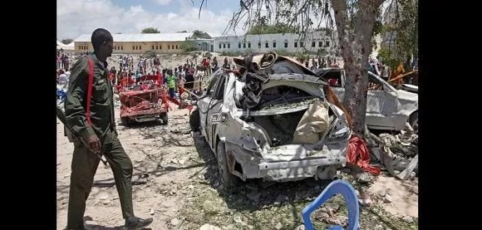Kenya , Le Gouvernement ,introduire, Techniques De Détection De Bombes , Programmes Scolaires