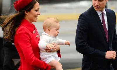 L'épouse Du Prince William Serait Elle à Nouveau Enceinte