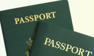 L'afrique Du Sud ,accorde ,exemption De Visa , Ghana, 6 Autres, Pays