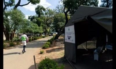 Le Zimbabwe, Ouvre Des Cliniques , Guichet Unique ,aider Les Patients, Pauvres