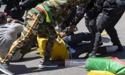 Suisse,les Gardes Du Corps , Paul Biya, Arrêtés ,condamné,geneve