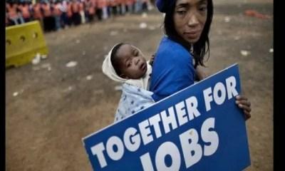 Top 10, Pays Africains ,ayant ,taux De Chômage, Les Plus Bas