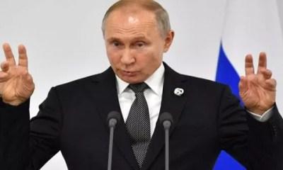 Une Nouvelle Technologie ,maîtrisée ,russes, Inquièterait,occident