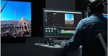 Designeur Video