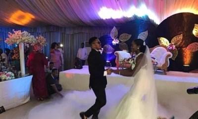 Smash Femme Mariage Jewanda 3