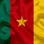 thumb2 cameroon flag africa cameroon national symbols flag of cameroon