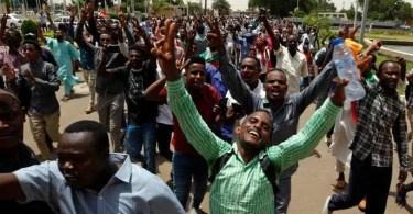 Sudan A New Strongman
