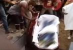 Dj Arafat,à Peine ,inhumé, Son Corps Est Déterré, Fans En Colère