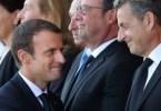 Emmanuel Macron Et Nicolas Sarkozy 750x430