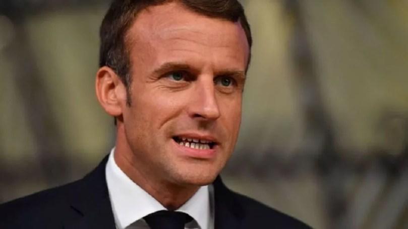 Emmanuel Macron, Reconnaît , Africains,france ,second Guerre Mondial