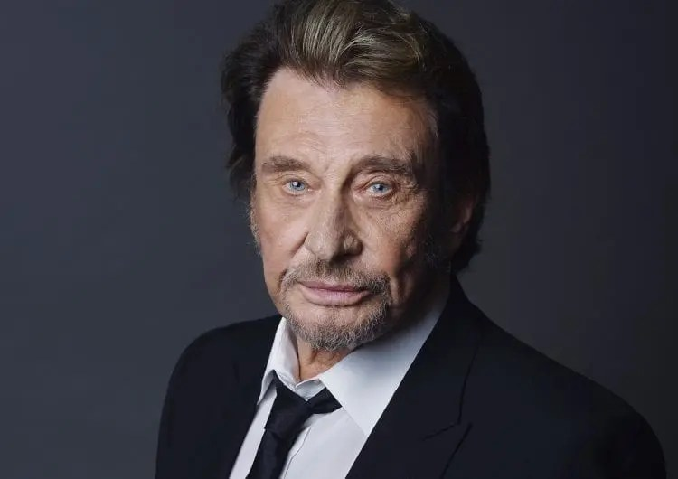 Johnny Hallyday Portrait 2014 Billboard 1548 750x530