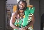 Obadele Kambon, L'américain ,installé ,ghana ,échapper ,racisme Américain
