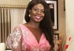 Une Philanthrope Ghanéenne ,ambassadrice, Bonne Volonté,onu