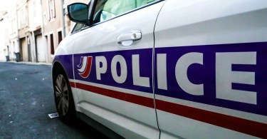 Saint Denis Police