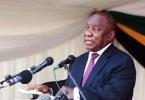 Attaques Xénophobes,cyril Ramaphosa ,envoie Des émissaires ,plusieurs Pays Africains , Apaiser Les Tensions