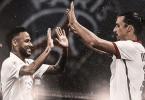 Neymar rend hommage à une légende du PSG