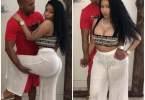 Nicki Minaj : désormais épouse de son petit ami délinquant sexuel