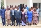 Université de Lomé: l'ISICA a un nouveau directeur