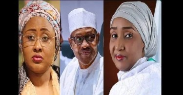 Nigeria ,muhammadu Buhari, Seconde Femme, Réaction ,aisha Buhari