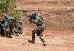 Mali : une cinquantaine de terroristes tués et une trentaine blessés