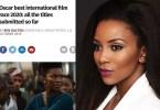 Lionheart Genevieve Nnaji Nomine Oscars 2020