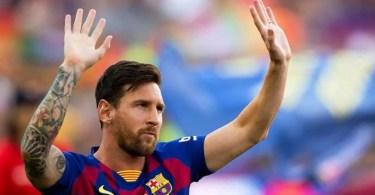 Ballon d'Or 2019: Ces statistiques qui favorisent Lionel Messi
