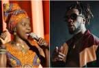 464A4B5E F347 469A B4AC AFE11CFB1D91 - Grammy Awards 2020 : Angélique Kidjo et Burna Boy sont nominés