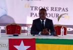 Togo/ Présidentielle 2020: Soter-Caïus Dovi, un nouveau candidat se positionne