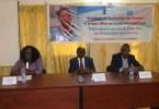Gouvernance locale: Des femmes élues conseillères des cinq régions du Togo, outillées à Atakpamé