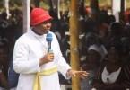 Bénin: Parfaite Daagbo, (dieu autoproclamé) est-elle morte?
