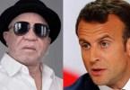 La France répond et dénonce les propos du Malien Salif Keita