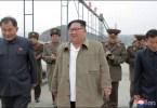 Donald Trump gâteuxKim Jong un - Donald Trump est «gâteux» pour Kim Jong-un