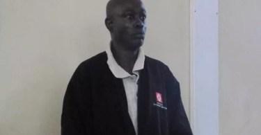 """Kenyapolicier tue 10 personnes cherchait sa copineinfidèle - Kenya: un policier tue 10 personnes alors qu'il cherchait sa copine """"infidèle"""""""