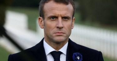 Opération Barkhane Macron s'attire de fâcheuses réactionssahelFrance - Opération Barkhane: Macron s'attire de fâcheuses réactions du sahel et même de sa France