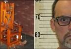 Un condamné aveugle électrocutéÉtats Unis - Un condamné aveugle électrocuté aux États-Unis