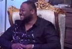 Un pasteur congolais accusé de violavortement danseuse