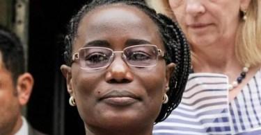 Jaynet Kabila DoingBuzz