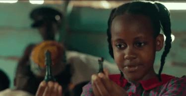 Nikita Pearl Waligwa la jeune star Ougandaise de Disney est morte tumeur au cerveau à seulement 15 ans