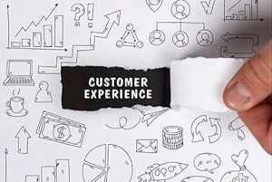 customer experience skills builder