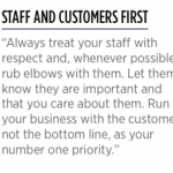 employee and customer experience