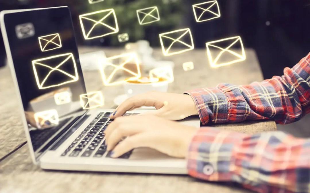La plateforme d'email marketing