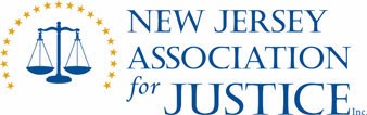 New Jersey Personal Injury Lawyer NJAJ image of logo