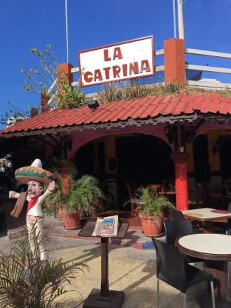 La Catrina Isla Mujeres Downtown